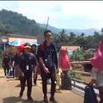 SMA Plus YPHB Kota Bogor Home Stay di Daaru Zamzam